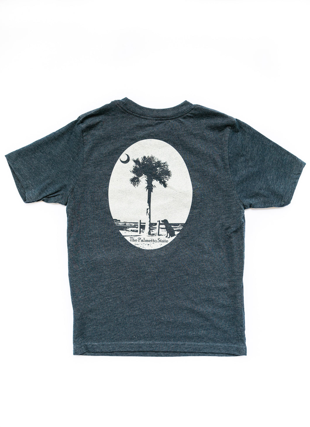 Palmetto State Short Sleeve Youth T-shirt