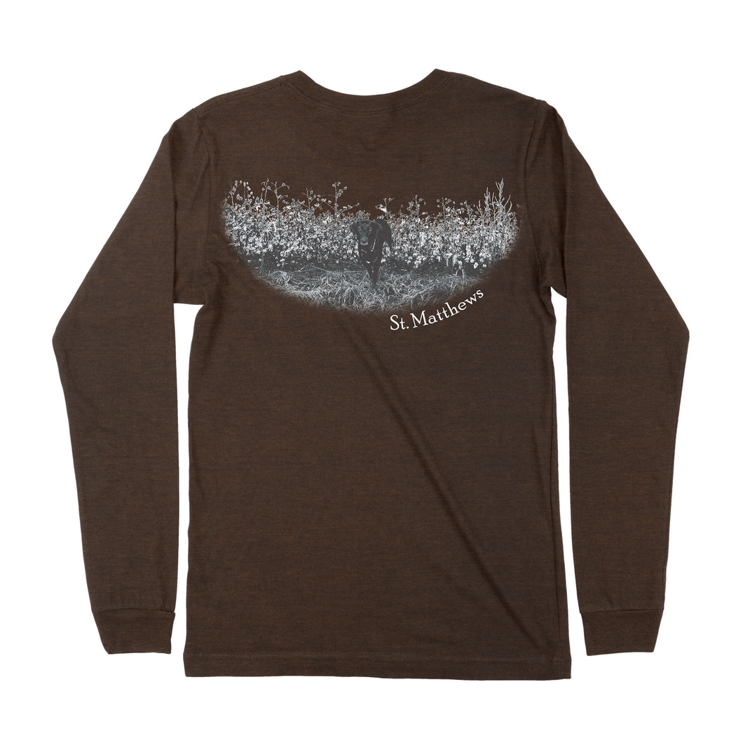 St. Matthews Long Sleeve T-shirt