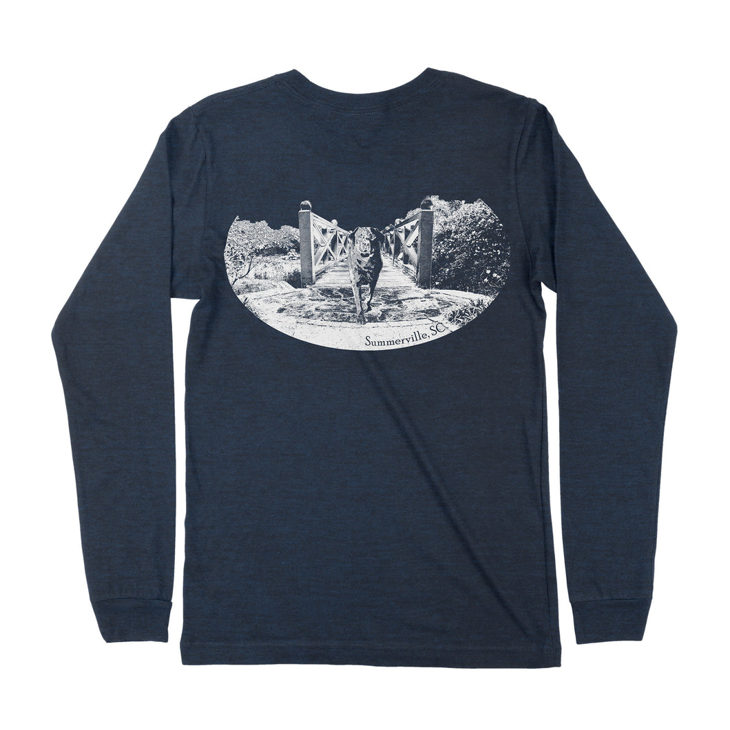 Summerville Long Sleeve T-shirt