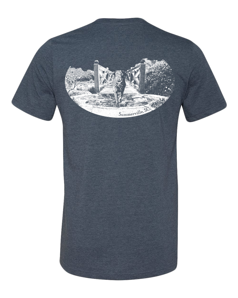Summerville Short Sleeve T-shirt