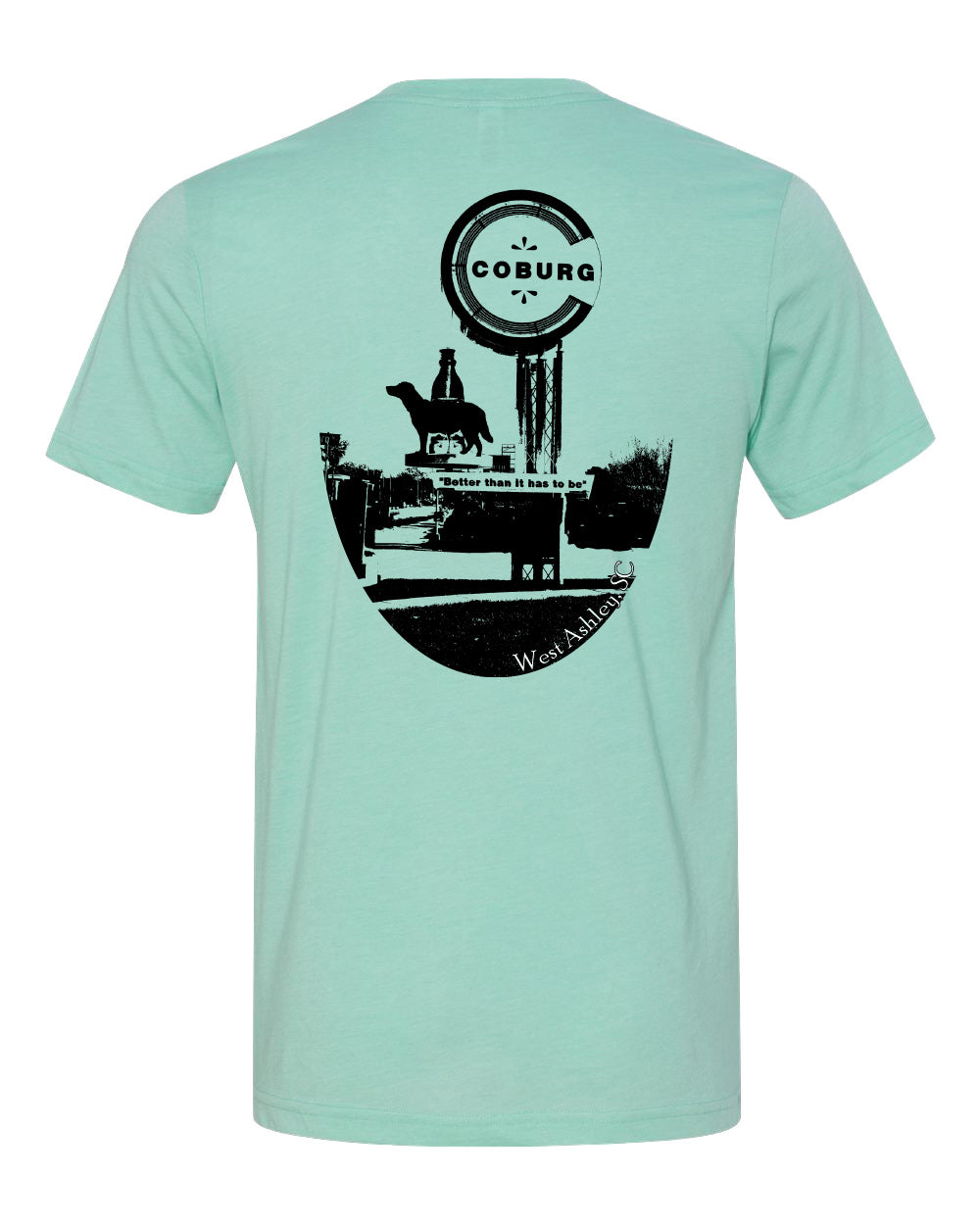 West Ashley Short Sleeve T-shirt