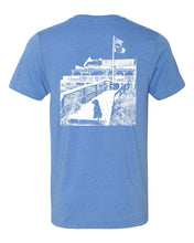 Load image into Gallery viewer, Isle of Palms - Windjammer Short Sleeve T-shirt