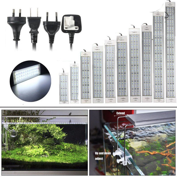 Chihiros  A series commander 1 ADA style water plant grow 6500k LED light brief style remote controller aquarium fish tank