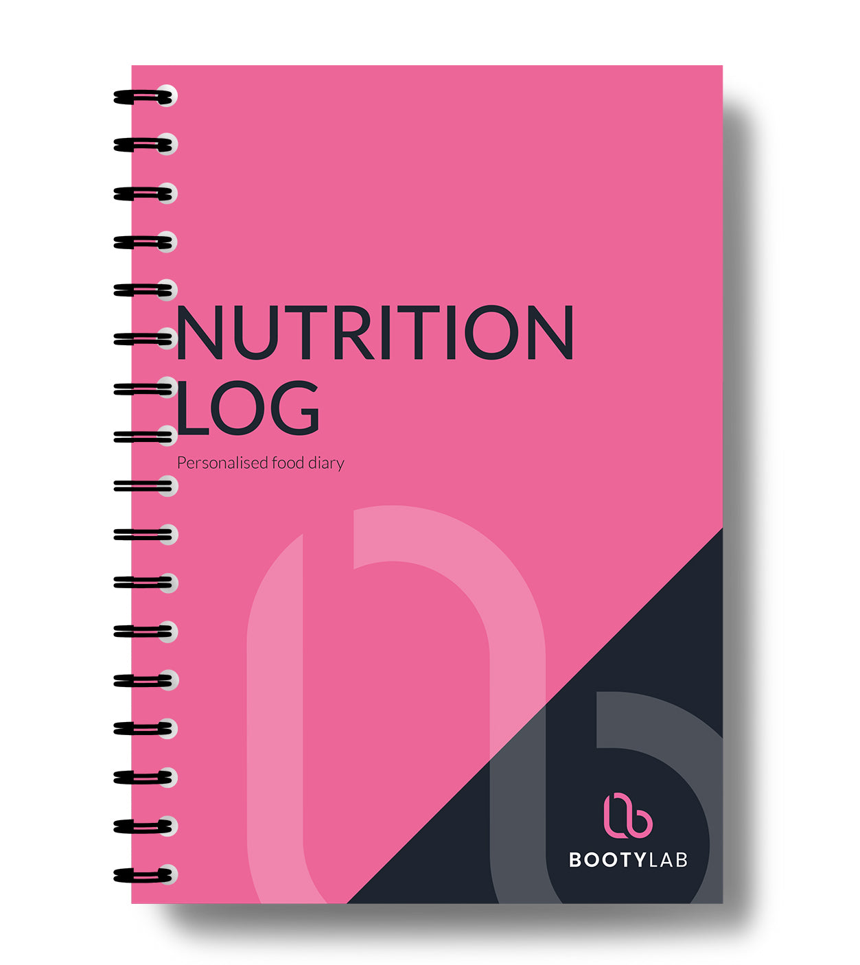 Nutrition Journal / Calorie Tracker