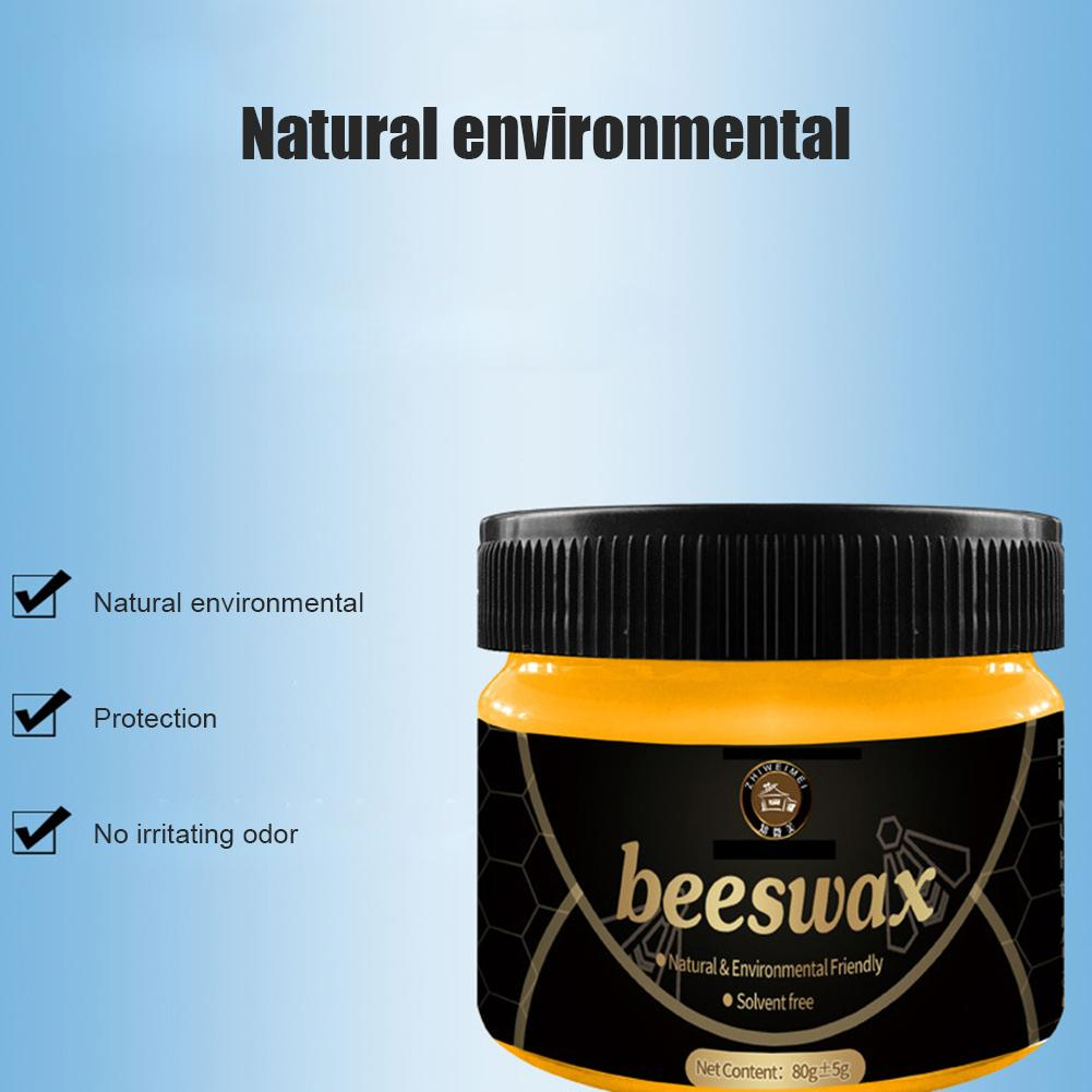 WOOD SEASONING® BEEWAX POLISH
