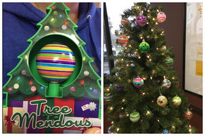 Christmas Tree Decoration Kit - DIY