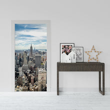 Load image into Gallery viewer, Decors Market Images for Products Door Wraps