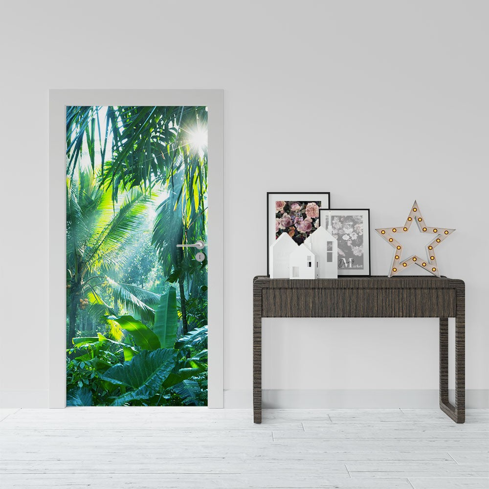 Decors Market Images for Products Door Wraps