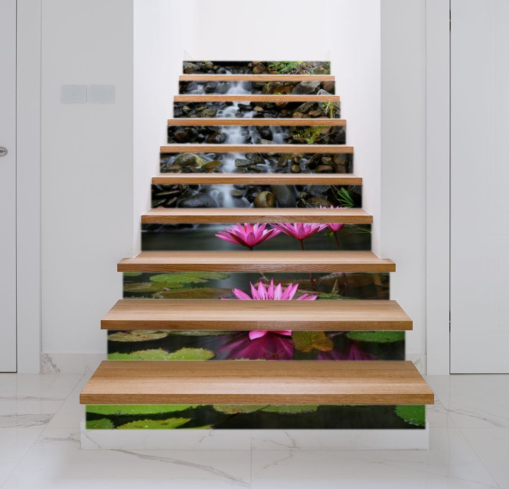Decors Market Images for Products Stair Riser Decal