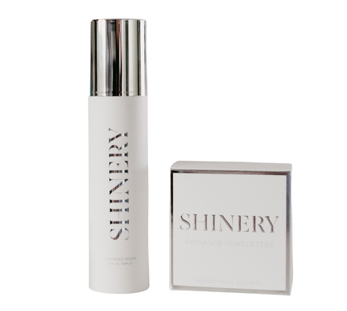 Shinery Radiance Jewelry Cleaning Set