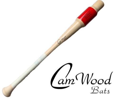 CamWood Sweet Spot Bat (Softball or Baseball)