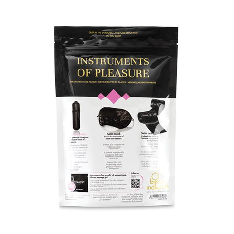Instruments Of Pleasure Set - Paars - iToyz