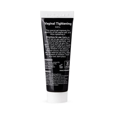 Intome Vaginal Tightening Gel - 30 ml - iToyz
