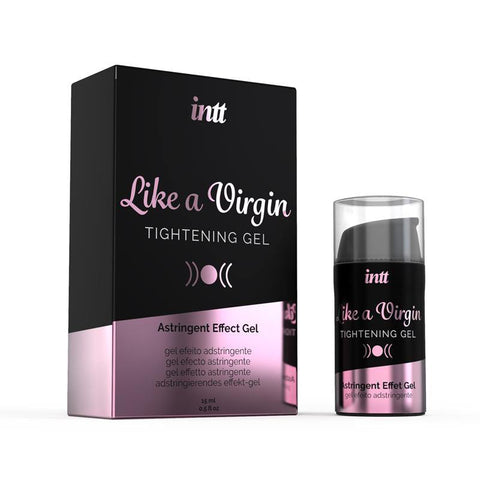 Like A Virgin Verstrakkende Gel - iToyz