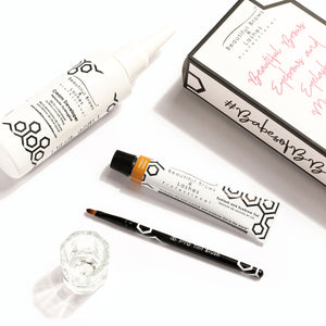 Lash Bomb USA - Beginners Brow & Lash Tint Pack