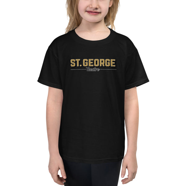 Marquee St. George Theatre Short Sleeve T-Shirt (YOUTH)