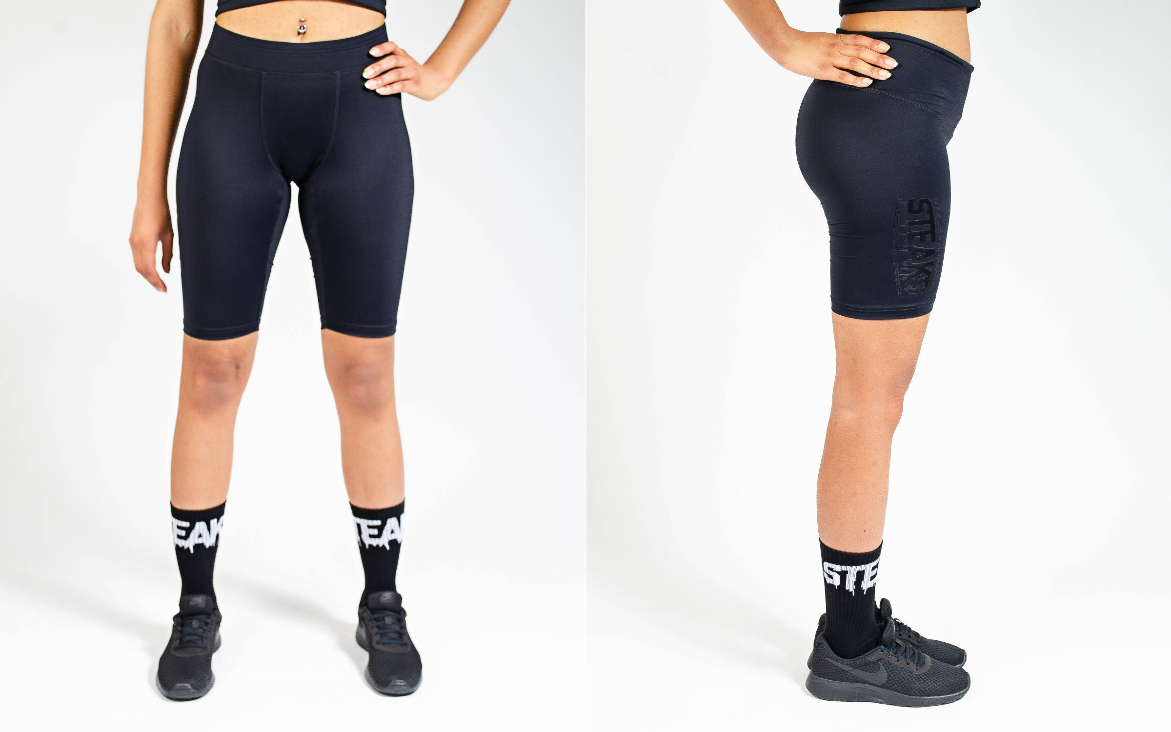 We have added 15cm/5.9 inches to our Flesh Diamond Shorts (includes removable coccyx protection).