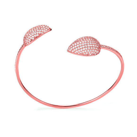 Bracelet Folli Follie Rose (17 cm)