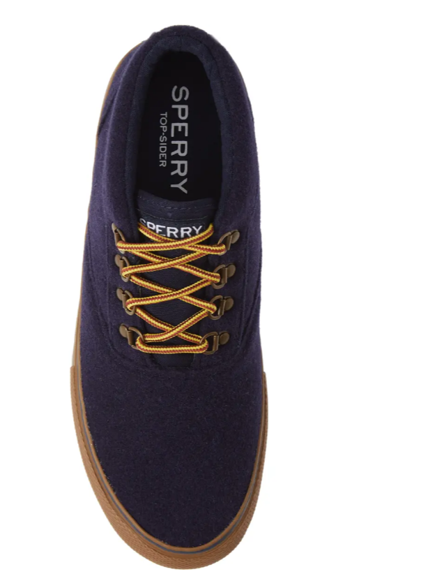 Sperry mens ankle length