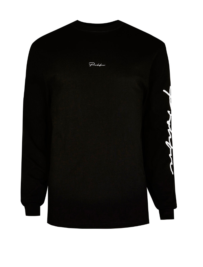 Prolific long-sleeve Tee
