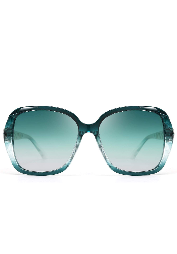 Reflection shield sunglasses