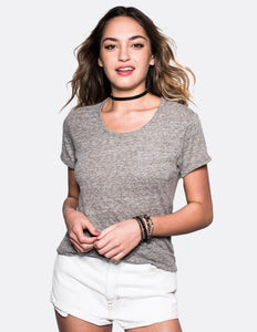 Rock Short Sleeve Basic with Pocket