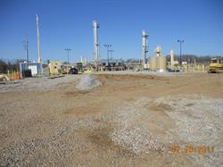 #146 - New - 165 GPM Amine Plant