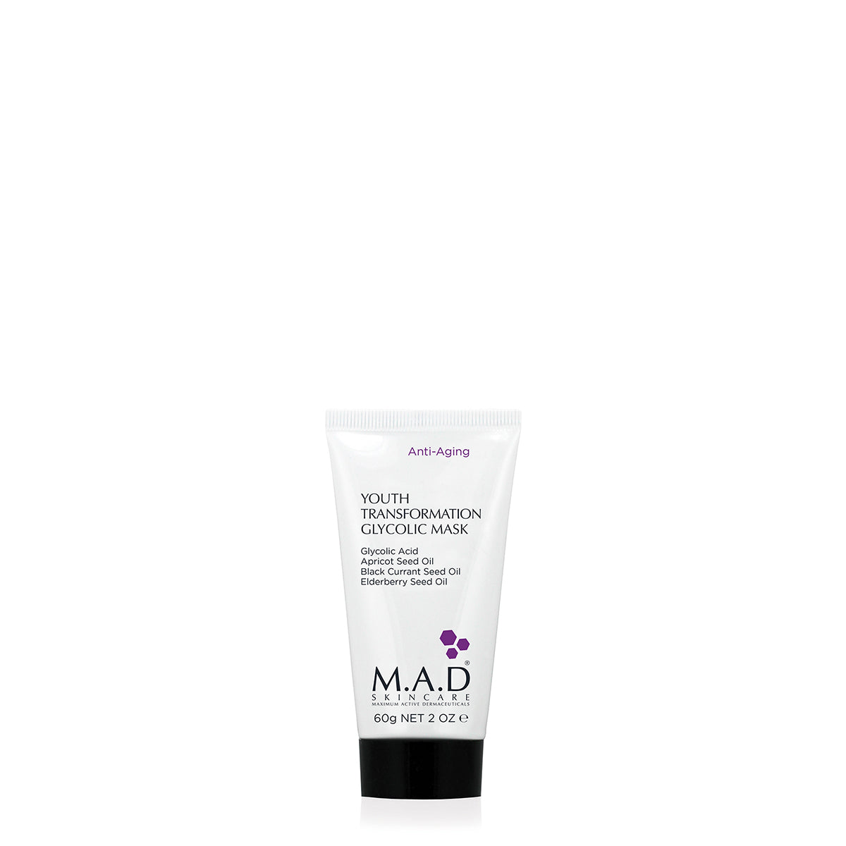 YOUTH TRANSFORMATION GLYCOLIC MASK