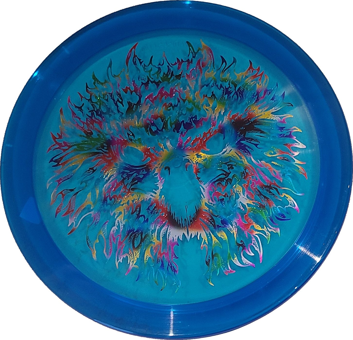 INNOVA - XXL Flat Top Champion Firebird