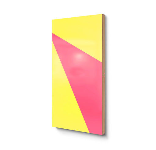 Revolution - Fluro Laminated - Art of Ping Pong