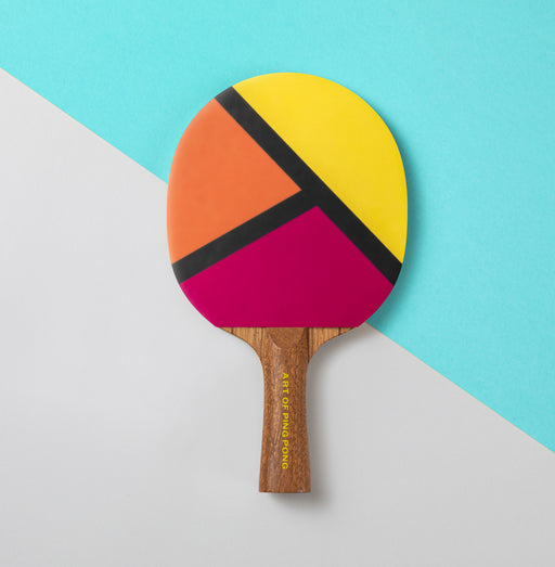 Pop - Art of Ping Pong