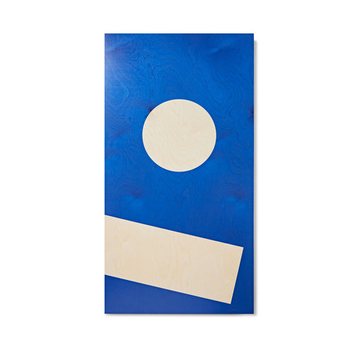 Pong - Mr Porter Blue - Art of Ping Pong