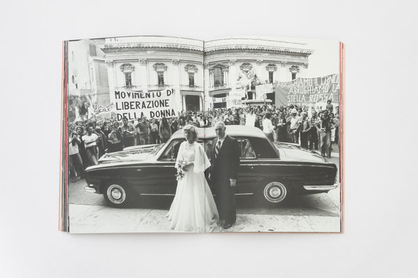 Amore e Piombo: The Photography of Extremes in 1970s Italy