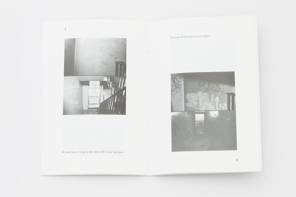 Stairwell - Stephen Willats @ Tenderbooks
