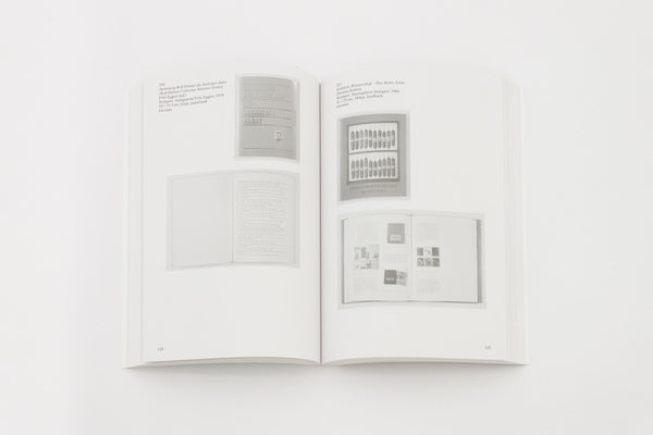 The Book on Books on Artists Books - Arnaud Desjardin