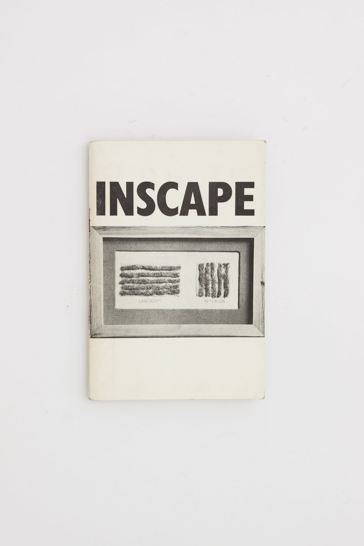 Inscape - Paul Overy