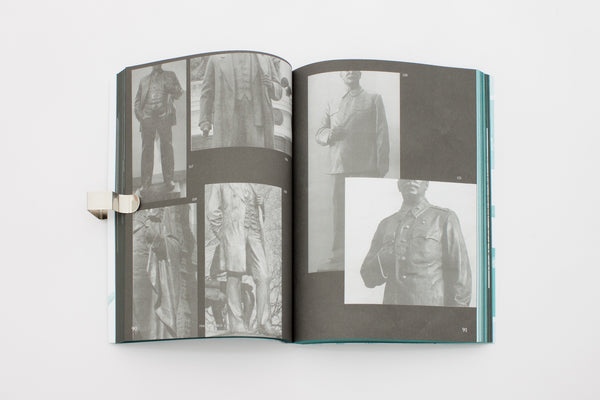 Decoding Dictatiorial Statues - Bernke Klein Zandvoort & Ted Hyunhak Yoon