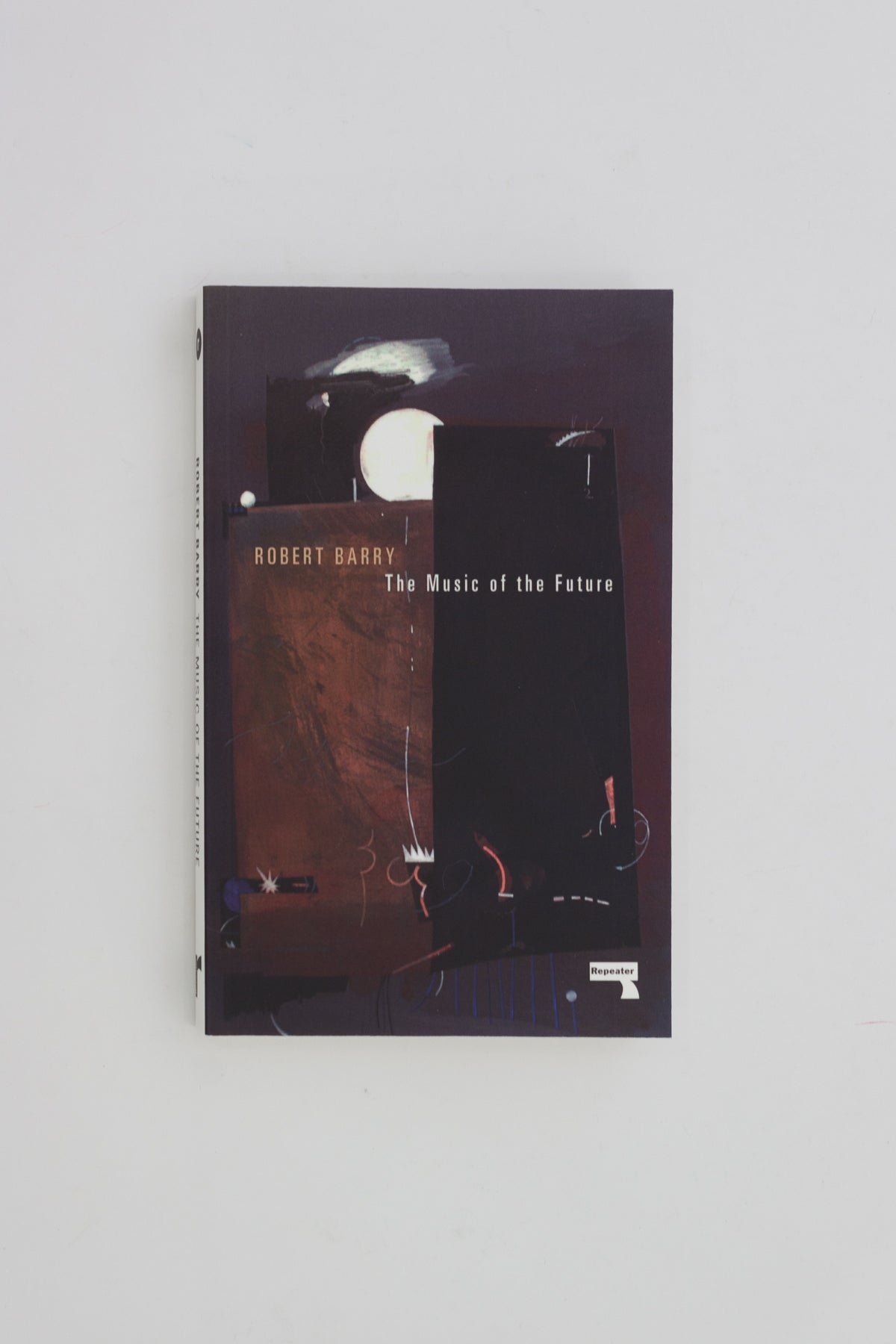 The Music of the Future - Robert Barry