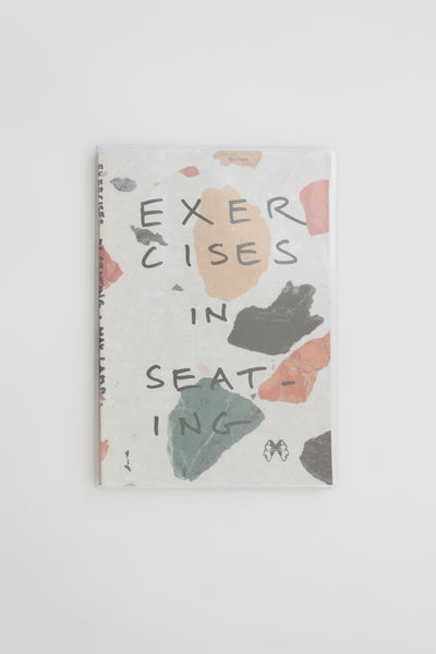 Exercises in Seating - Max Lamb