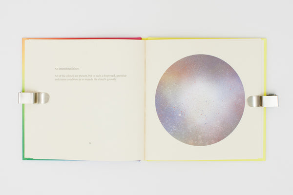 On Colour - Ian Whittlesea