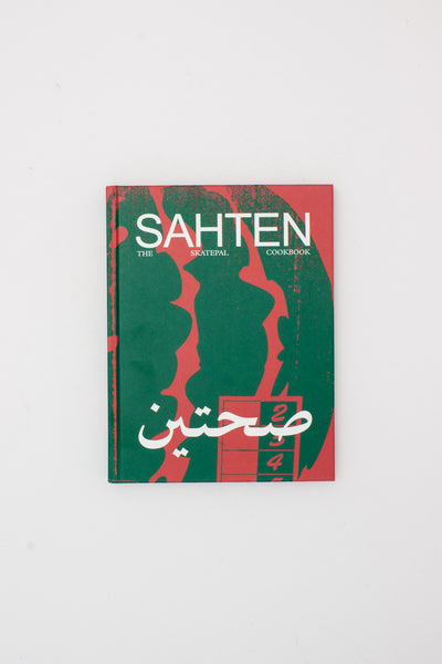 SAHTEN: The SkatePal Cookbook