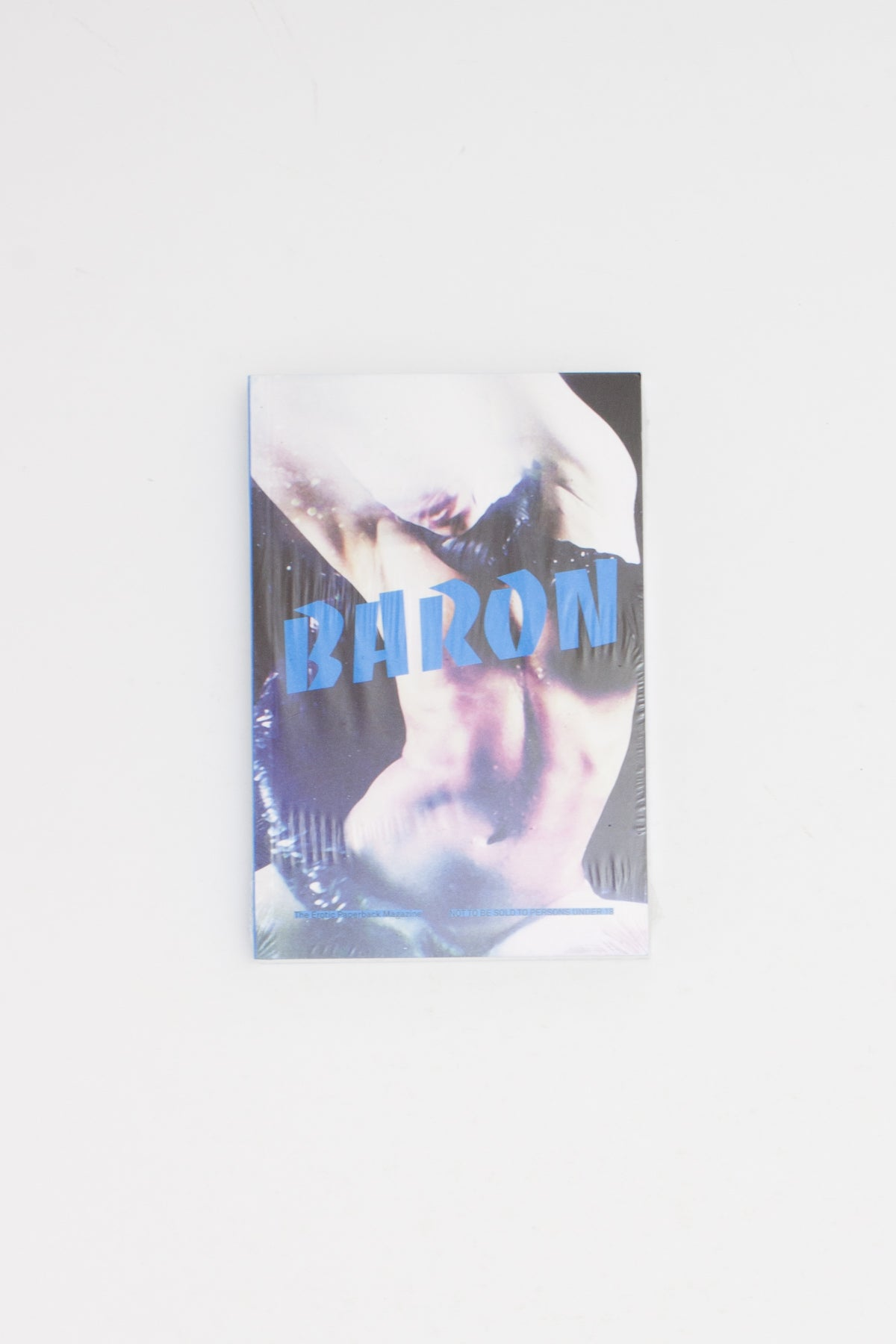 BARON. (Issue 3).