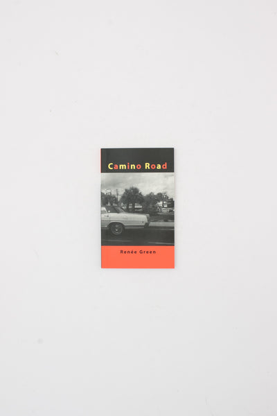 Camino Road - Renée Green