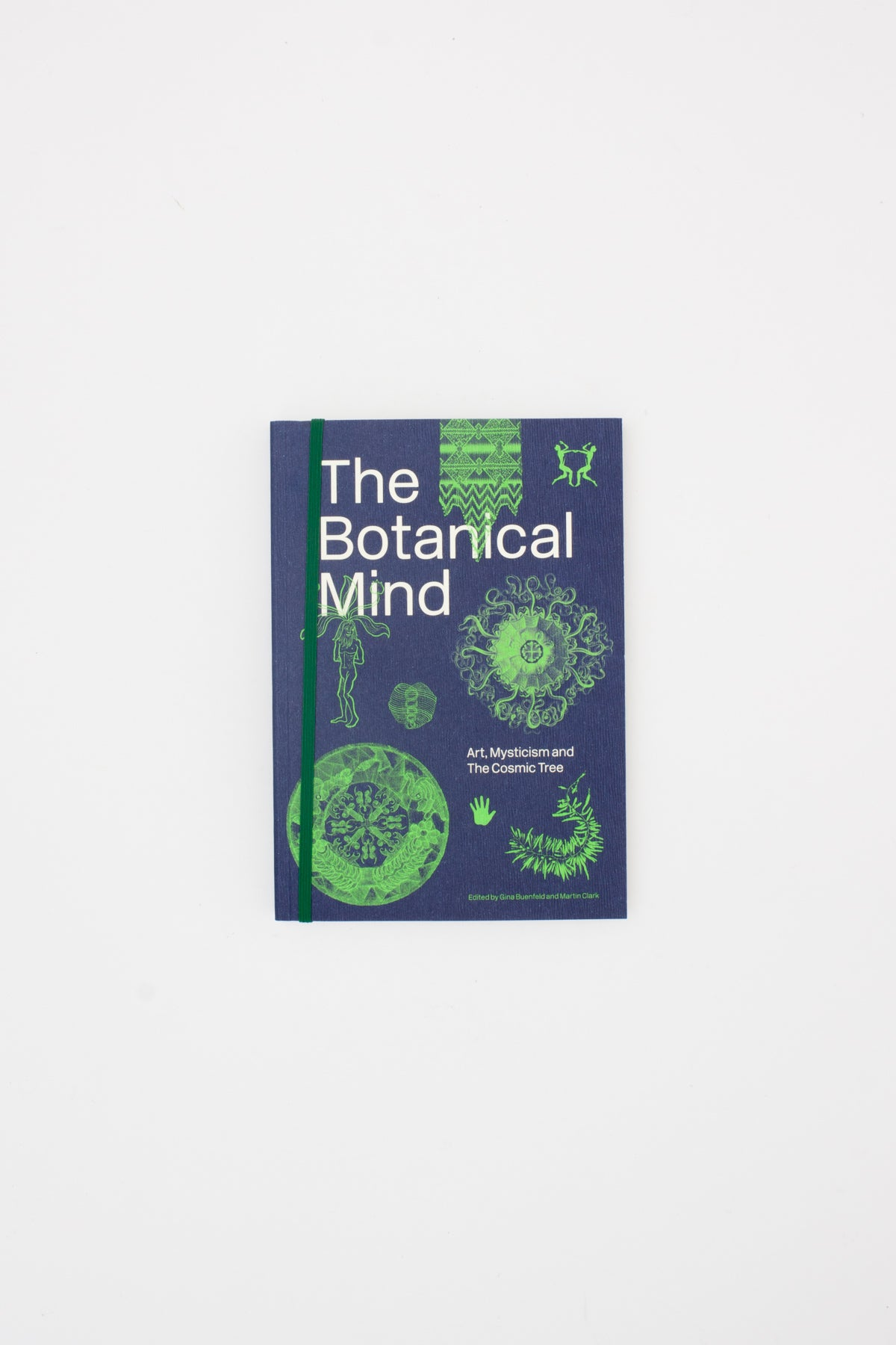 The Botanical Mind: Art, Mysticism and The Cosmic Tree