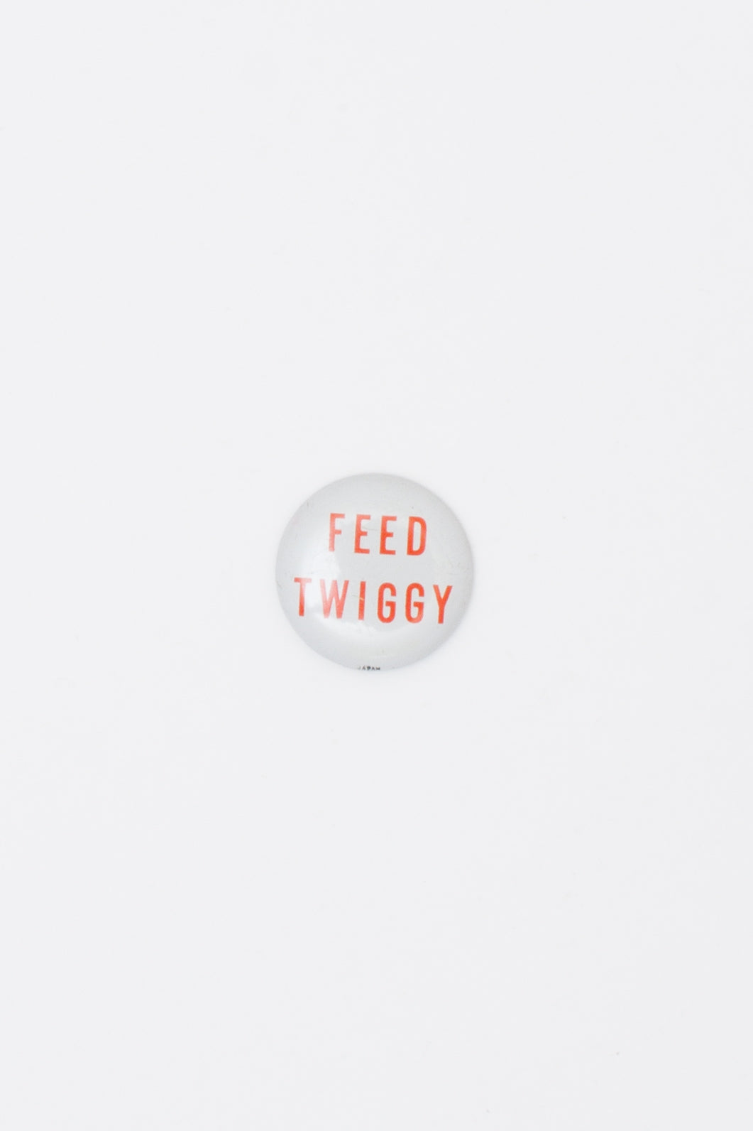 FEED TWIGGY