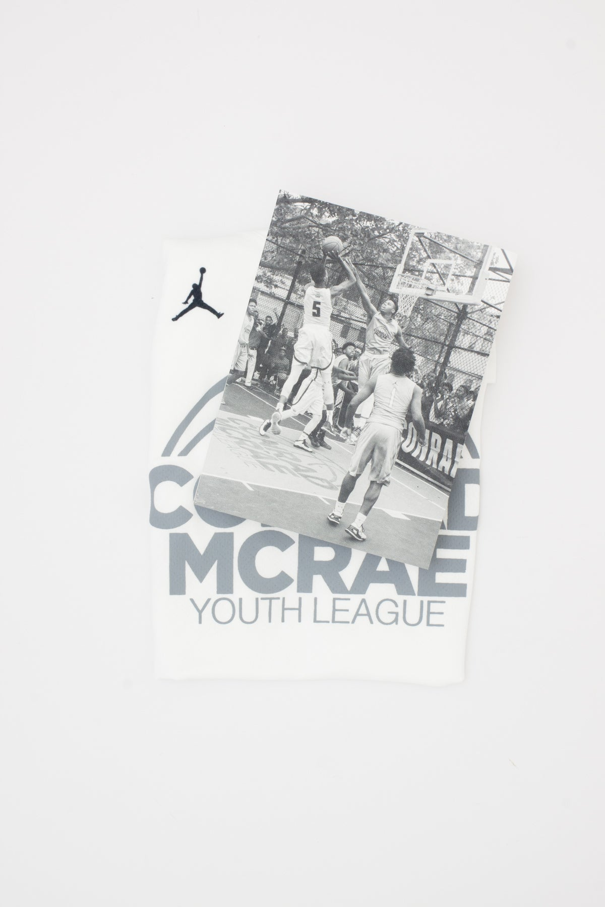 Conrad McRae Youth League Tournament Special Edition - Ari Marcopoulos