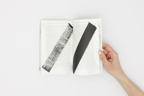 Stabs at Academia With Painters Tools - Ryan Gander