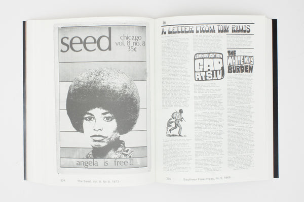 Yes Yes Yes Alternative Press 1966-1977, From Provo To Punk - E. De Donno & A. Martegani eds.