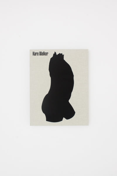 A Black Hole is Everything a Star Longs to Be - Kara Walker