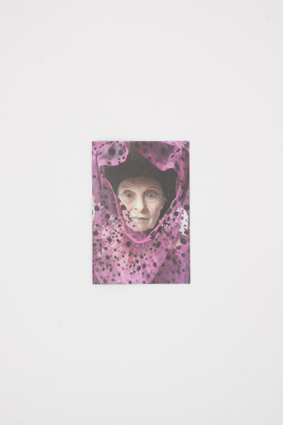 March 7 - June 30  - Vivienne Westwood